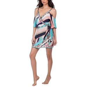 Trina Turk Swim Cover Up Dress